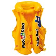 Intex Inflable 50 x 47 cm Yellow