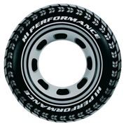 Intex Tyre One Size Black