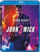 SONY PICTURES - John Wick: Parabellum - Capitulo 3 - Blu-ray