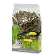 JR Farm Complete sin cereales para chinchillas - 1,35 kg