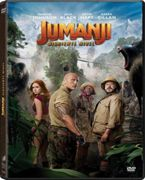 SONY PICTURES - Jumanji: Siguiente nivel - DVD