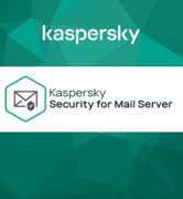 Kaspersky Security for Mail Server Add-On 1 Año 50 - 99 usuarios