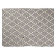 Kave Home - Alfombra Amy 160 x 230 cm