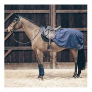 Kentucky ALL WEATHER - Manta riñonera 160g navy