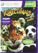 Kinectimals Gold Edition
