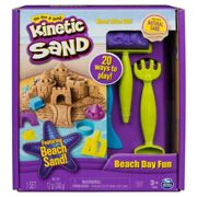 Kinetic Sand Día de Playa