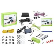 Kit Park Assist + Display 632201 Valeo 4 Sensores Modelo 2018 , Parki