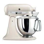 KitchenAid - Artisan 5KSM175 - Procesador de comida - cafe latte/brillante/longitud de cable 145cm