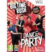 Koch Media Big Time Rush - Dance Party Wii