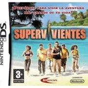 Koch Media Supervivientes Nds