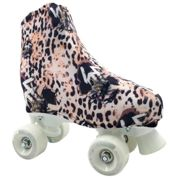 Krf Skate Cover 2 Units One Size Leopard