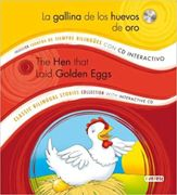LA GALLINA DE LOS HUEVOS DE ORO / THE HEN THAT LAI
