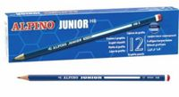 Lápices Alpino Junior 12 Unidades