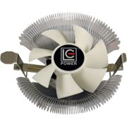 Lc Power Lc-cc-85 80 Mm One Size White / Silver