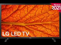 "LG ELECTRONICS - TV LED 32"" - LG 32LM6370PLA.AEU, Full-HD, Quad Core, Smart TV, WiFi, webOS, HDR10, AI ThinQ, Negro"
