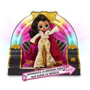 LOL Surprise - OMG Fashion Dolls Serie Remix - Collector Edition