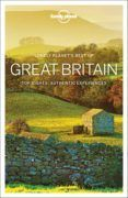 Lonely Planet Best Of Great Britain 2019