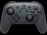 GAMEPAD NINTENDO SWITCH PRO CONTROLLER