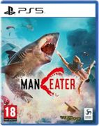 DEEP SILVER - PS5 Maneater
