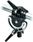 Manfrotto 123 Super Boom Pivot Clamp