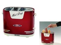 Maquina Hot Dog ARIETE 186
