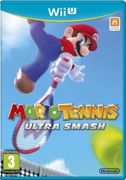 Mario Tennis Smash Ultra