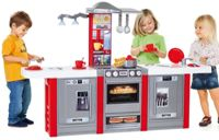 MASTER KITCHEN ELECTRONIC XL CON SONIDOS MOLTO