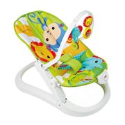 Mattel Baby Gear Hamaca Plegable Fisher-price