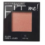 FIT ME! blush #15-nude