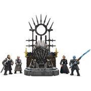 Mega Construx Black Series Game Of Thrones The Iron Throne 16 Years Multicolour