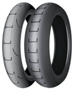 Michelin Power Supermoto B 120/80R16 NHS Front