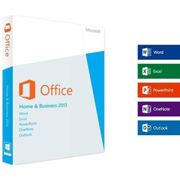 Office 2013 Home and Business certificado electrónico