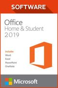 Microsoft Office 2019 Home and Student | Licencia digital transferible