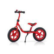 Milly Mally - Bici Sin Pedales Dusty De Milly Mally Red