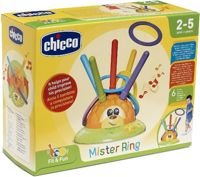 MISTER RING JUEGO INFANTIL - CHICCO