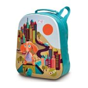Mochila Oops Happy Backpack City