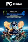 Monster Energy Supercross - The Official Videogame 4 PC