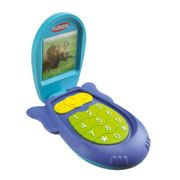 Movil Telefante Playskool