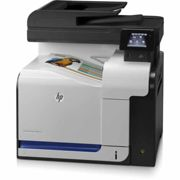 MULTIFUNCION LASER COLOR HP LASERJET PRO 500 M570DW DUPLEX/WIFI