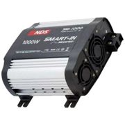Nds Smart-in 230v/50-60hz 12/1000 Modified Wave One Size Black