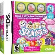 NDS Squinkies