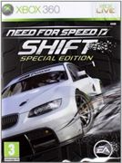 Need For Speed Shift (Col. Ed.)