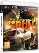 Need For Speed, The Run