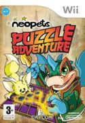 Koch Media Neopets Puzzle Adventures Wii