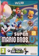 New Super Mario Bros. U & Super Luigi U