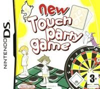 Koch Media New Touch Party Game Nds