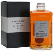 Nikka From The Barrel 50 cl.