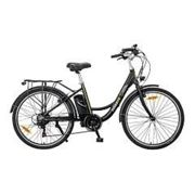 Nilox J5 National Geographic 30NXEB266VNG1V2 Bicicleta eléctrica - antracita