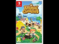 NINTENDO ESPA?A S.A.(SOFTWARE) - Nintendo Switch Animal Crossing: New horizons