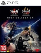 SONY COMPUTER ENT. S.A. (SOFT) - PS5 Nioh Collection 1 + 2